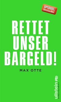 Max Otte - Rettet unser Bargeld